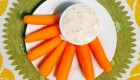 Dairy-Free, Low-Fat Ranch Dressing