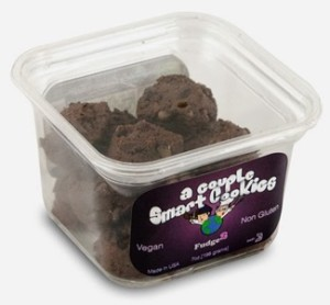 A Couple Smart Cookies - Gluten-Free and Vegan Fudge2