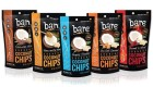 Bare Coconut Chips: Crunchy, Sweet, Allergen-Free Flavors