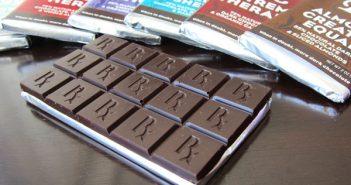The Chocolate Therapist Dark Chocolate Bars - The Purist 72% (dairy-Free)