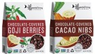 Essential Living Foods Chocolate-Covered Superfoods: Organic, Raw, Dairy-Free Delights