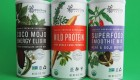 Essential Living Foods Superfood Smoothie Mixers: Organic, Raw and Vegan