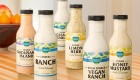 Follow Your Heart Vegan Salad Dressings: Creamy Ranch, Bleu Cheese, and More