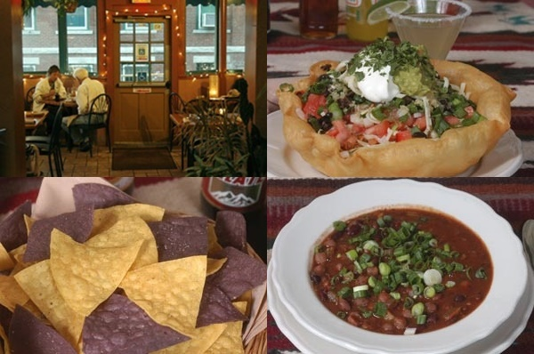 Hermanos Cocina Mexicana Restaurant - Dairy-Free and Vegan Options