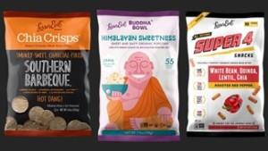 Lesser Evil Organic Snacks