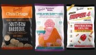 LesserEvil Organic Snacks: All-Natural Kettle Corn to Healthy Chia Crisps