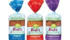 Rudi's Gluten Free Bread Products
