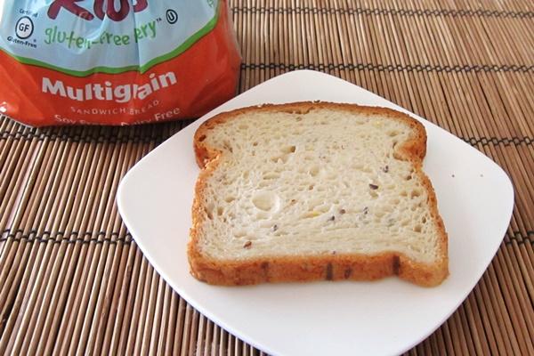 Rudi's Gluten Free Bread - MulitGrain Loaves