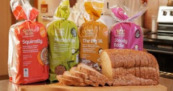 New Dairy-Free Product Reviews: Breads - Sweet to Savory