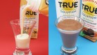 True Solution Allergen Free Nutrition Shakes