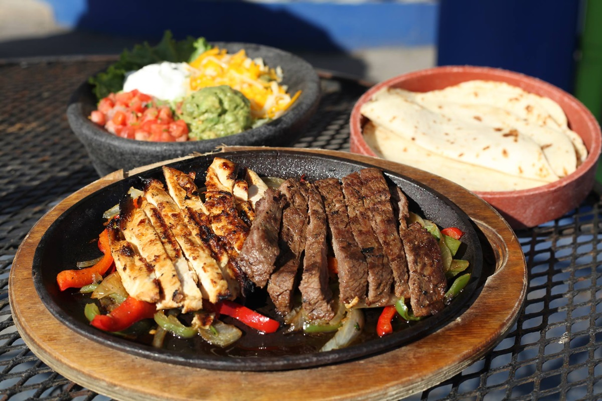 Chuy's Fine Tex Mex Restaurants have a Dairy-Free Menu! Locations throughout the Southern, Central and Eastern U.S.