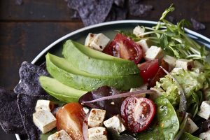 Dairy-Free Recipes for Green, Grain, Pasta and Cooked Vegetable Salads