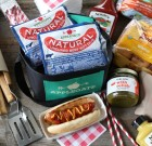 Applegate Giveaway: A Complete, Fun-Filled, Healthy Barbecue Package!