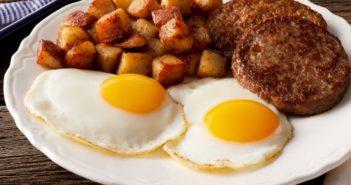 Dairy-Free Menu Guide for Bob Evans Restaurants with Custom Order Options