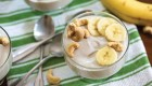 Easy Vegan Banana Cashew Yogurt