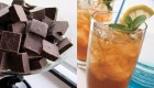 Darjeeling Tea Chocolate Bark + Perfect Unsweetened Iced Tea