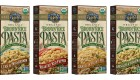 Lundberg Organic Brown Rice Pasta and Sauce Mixes: Vegan and Gluten-Free Meal Makers!