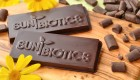 Sunbiotics Probiotic Chocolate Bars: Organic, Raw, Low-Glycemic and with Prebiotics