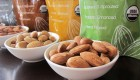 Sunbiotics Organic Probiotic Almonds: 4 Amazing Sprouted Vegan Flavors