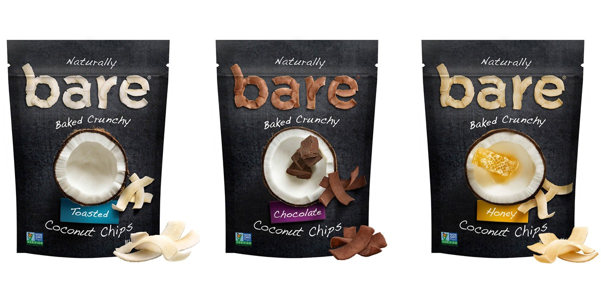 Bare Coconut Chips Reviews and Info