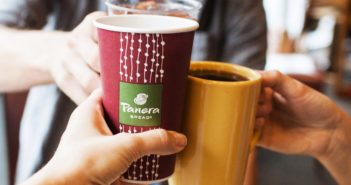 Panera Bread Dairy-Free Menu Guide with Vegan Options - No More Surcharge on Dairy-Free Milk!