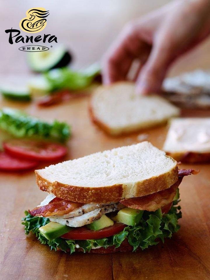 Panera Bread Bakery & Cafe - Full Dairy-Free Menu, Just Vegan Menu, and Allergen Notes