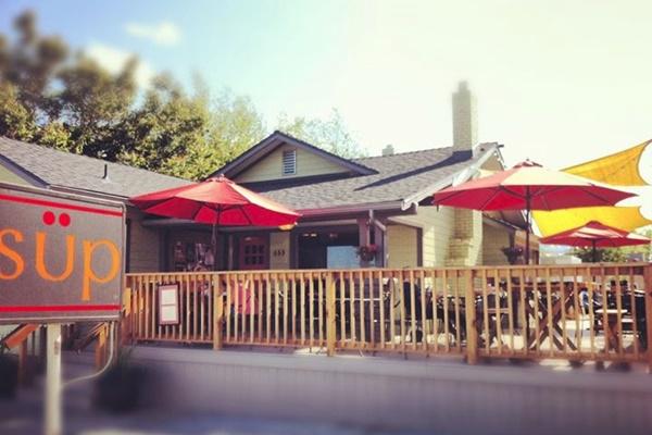 Süp Restaurant in Reno, NV