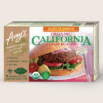 Vegan Veggie Burgers: Amy's