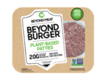 Vegan Veggie Burgers Guide (Brands and Recipes) Pictured: Beyond Buger