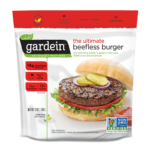 Vegan Veggie Burgers Guide (Brands and Recipes) Pictured: Gardein