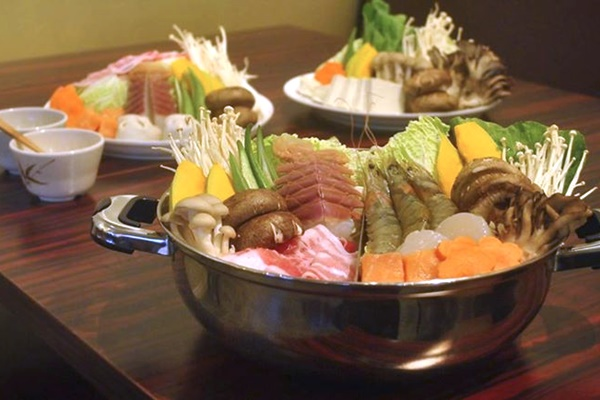 Japanese Diet Boasts More Health Benefits over American Diet According to Study