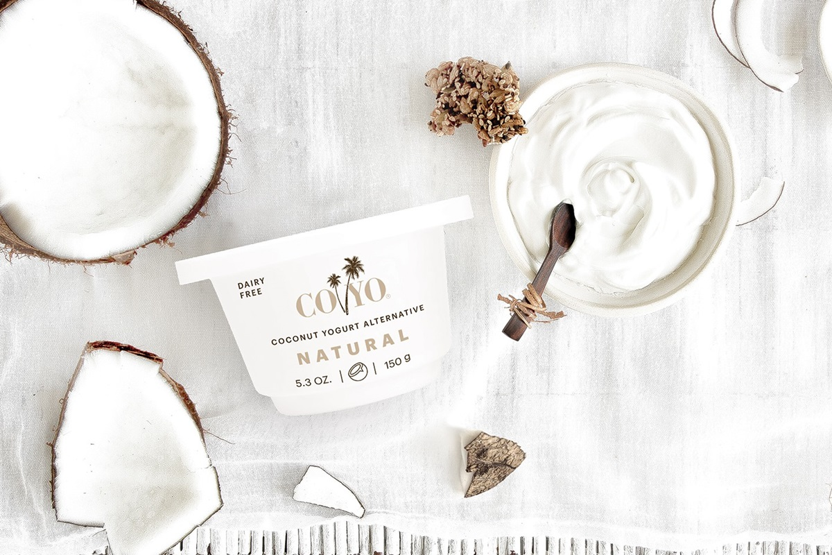 Coyo Coconut Yogurt Alternative Review - dairy-free, vegan, paleo, and intensely rich and creamy. We have the ingredients, tasting notes and more ...