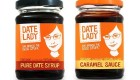 Date Lady Organic Caramel Sauce and Syrup