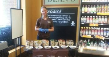 Dean's Natural Food Market - An organic and non-GMO grocer in New Jersey with ample dairy-free, gluten-free, vegan, and paleo offerings - from fresh juices to an allergen-free food section.