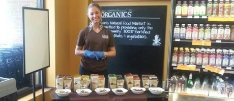NJ, Multiple Locations – Dean's Natural Food Market