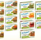 Dr. Praeger's Giveaway: Delicious Veggie Burgers and More by the Dozen!