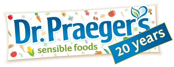 Dr. Praeger's Giveaway: Over 30 Dairy-Free Veggie Burgers, Pancakes, and More to Choose From + Gluten-Free Certified and Vegan Options