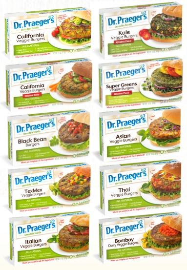 recipe: dr praeger veggie burgers review [3]