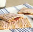 Peanut Butter and Jelly Breakfast Tarts