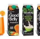 GoodBelly Organic Probiotic Juice Drinks