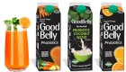 GoodBelly Organic Probiotic Juice Drinks