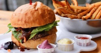 Dairy-Free Idaho: Recommended Restaurants & Shops by City with Vegan and Gluten Free Options
