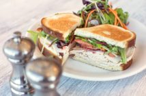 Not Your Average Joe's Dairy-Free Menu Guide with Custom Order Options