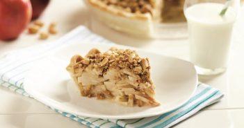 After School Peanut Butter Apple Pie