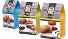 TruRoots Qookies: Sprouted Grain, Organic Biscuit Cookies