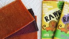 Rawr Bar: All Natural Dried Vegetable and Fruit Strips