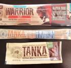 Tanka Buffalo Snacks: Real Food Bars and Sticks