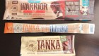 Tanka Buffalo Snacks: Real Food Bars and Sticks
