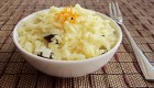 Zesty Orange Raisin Rice