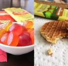 Honey Stinger Energy Snacks: Fruit Chews, Waffle Sandwiches, and More